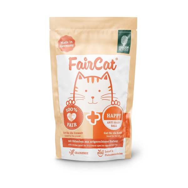 FairCat Happy 85g