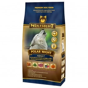 Wolfsblut Polar Night Adult