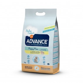 Advance Hundefutter Puppy Protect Maxi