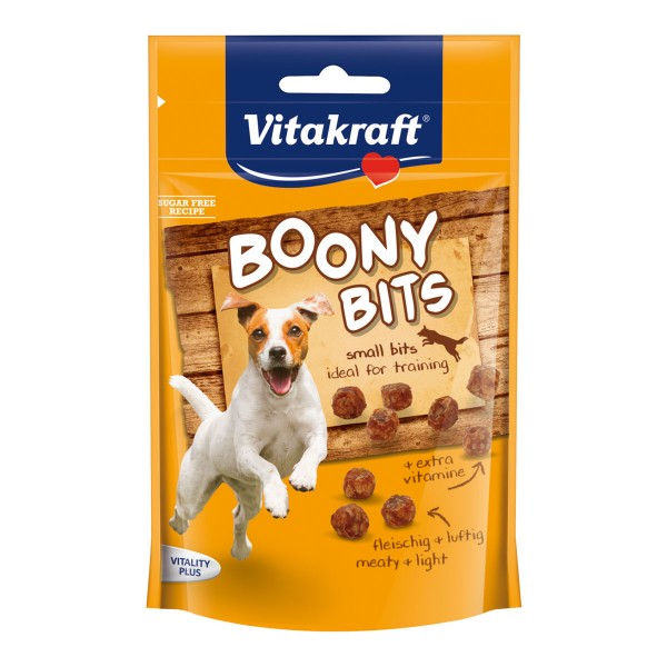 Vitakraft Boony Bits 55g