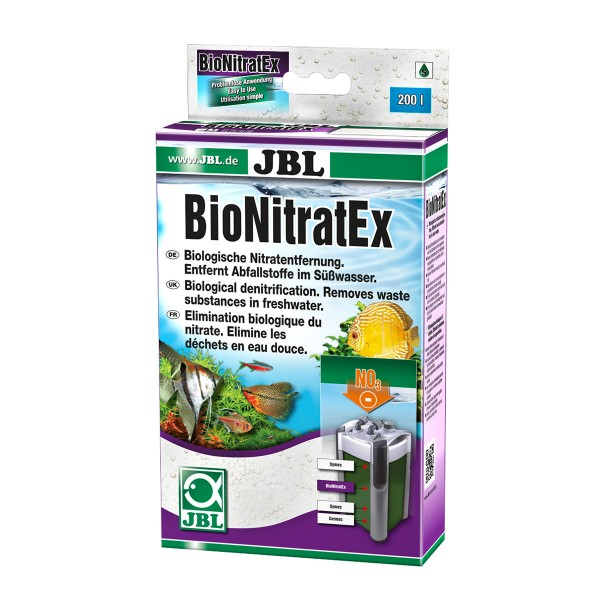 JBL BioNitrat EX 240 g
