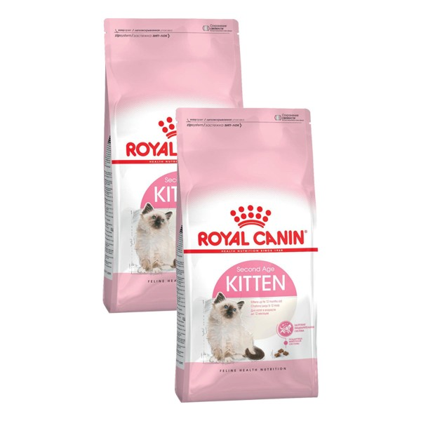 royal canin katzenfutter kitten g nstig kaufen bei zooroyal. Black Bedroom Furniture Sets. Home Design Ideas