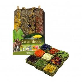 JR Farm Grainless Probierpaket