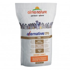 Almo Nature Alternative Xtra Small / Small Dogs 3.75 kg Huhn und Reis