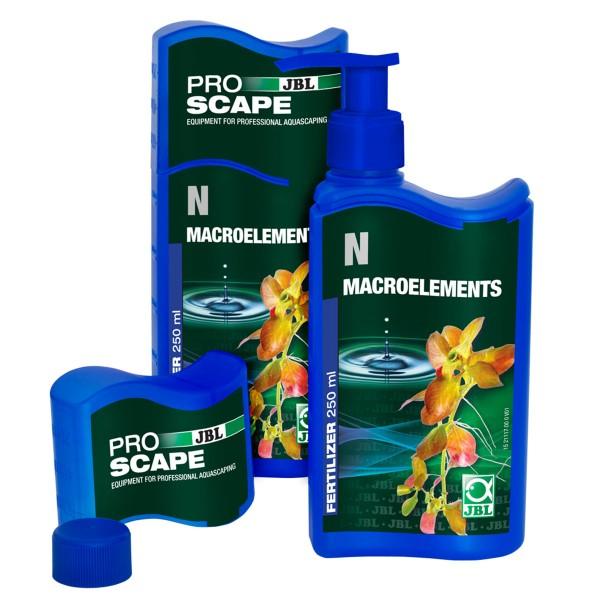 JBL ProScape N Macroelements 250ml