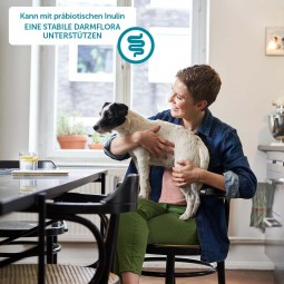ZooRoyal Individual Care Probierpaket Lamm