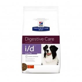 Hill's Prescription Diet i/d Low Fat Digestive Care mit Huhn