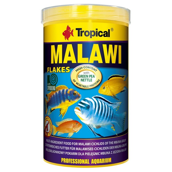 Tropical Malawi 1L