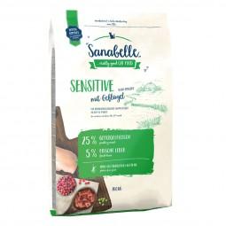 Sanabelle Sensitive Geflügel