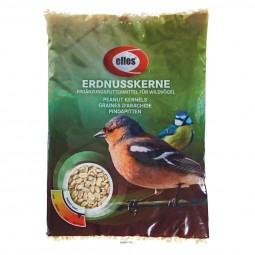 elles Wildvogelfutter Erdnusskerne 2,5kg