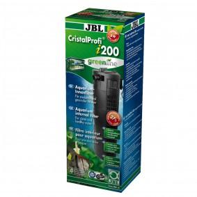 JBL CristalProfi i200 greenline filtre interne