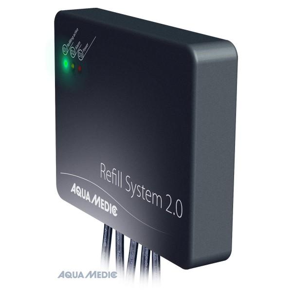 Aqua Medic Refill System 2.0