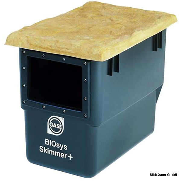 BIOsys Skimmer +