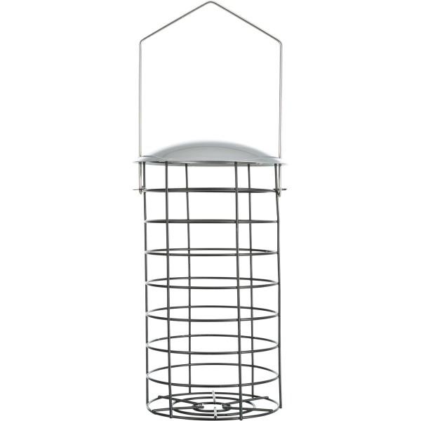 Trixie Riesenmeisenknödelhalter mit Dach ø 11 × 20 cm