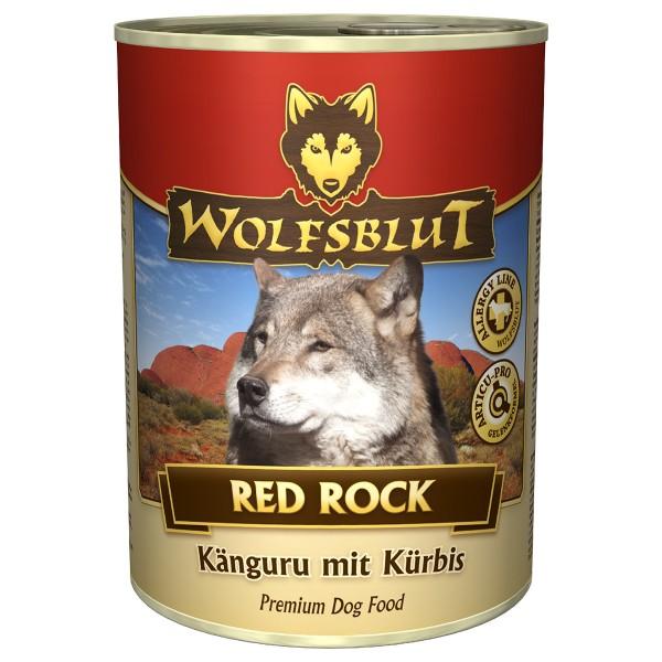Wolfsblut Red Rock mit Kängurufleisch