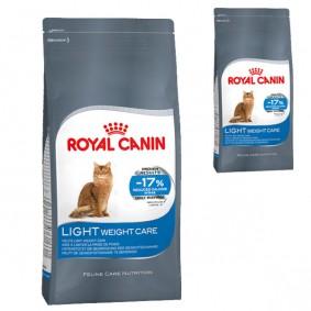 Royal Canin Katzenfutter Light Weight Care 3,5Kg + 400 g gratis