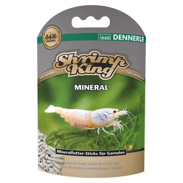Dennerle Garnelenfutter Shrimp King Mineral 45g