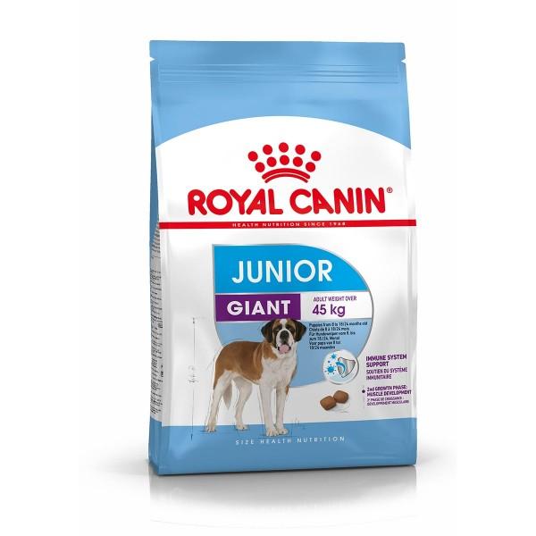 Royal Canin Hundefutter Giant Junior