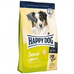 Happy Dog Junior Lamm & Reis