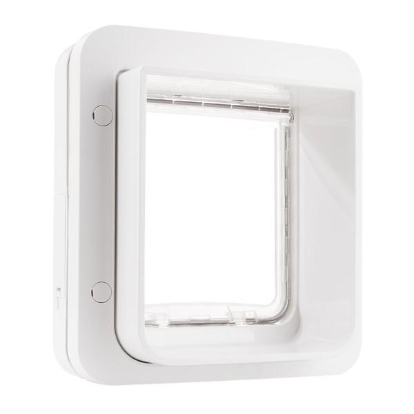 SureFlap Set Mikrochip Haustierklappe CONNECT + Hub