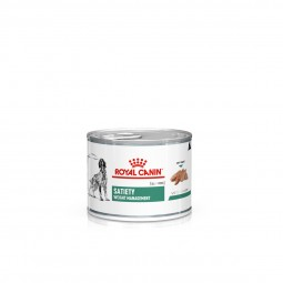 ROYAL CANIN SATIETY Weight Management Loaf