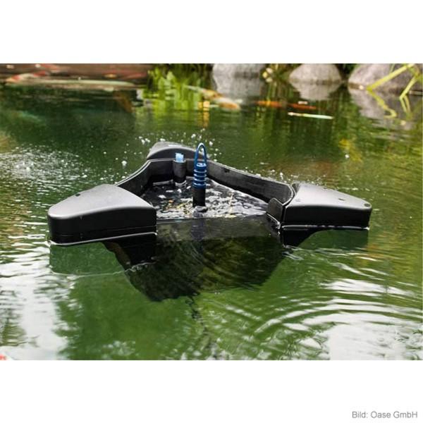 Oase Oberflächenabsauger SwimSkim CWS