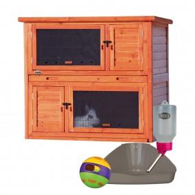 Trixie Kleintier Set - Neues Eigenheim