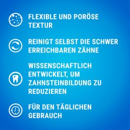 Purina DentaLife Tägliche Zahnpflege-Snacks für große Hunde Maxipack