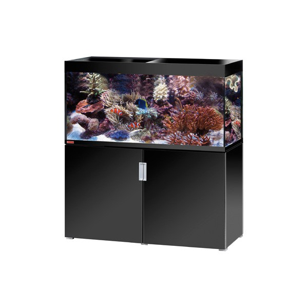 EHEIM Meerwasser Aquarium Kombination incpiria marine 400 LED