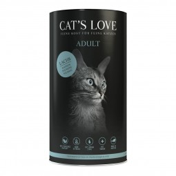 Cat's Love Adult Lachs 1kg