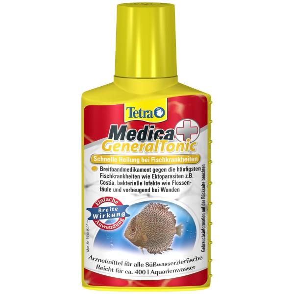 TetraMedica Breitbandmedikament GeneralTonic