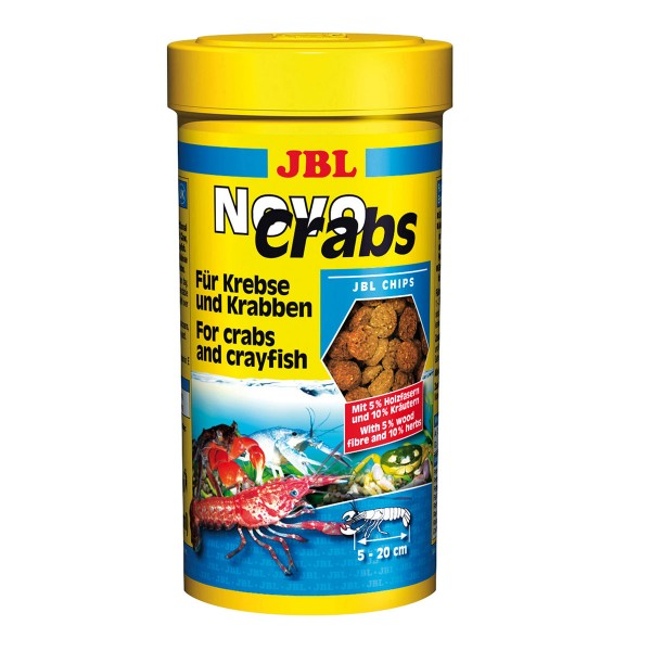 JBL NovoCrabs - 250ml