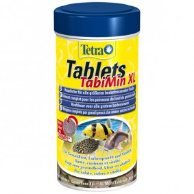 Tetra Tablets TabiMin XL - 133 Tabletten