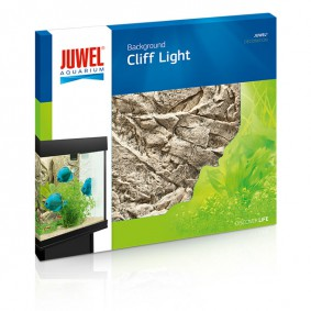 Juwel Motivrückwand Cliff Light