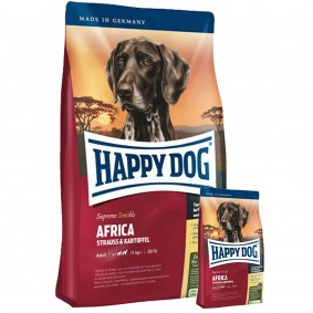 Happy Dog Supreme Sensible 25kg + 4kg Gratis