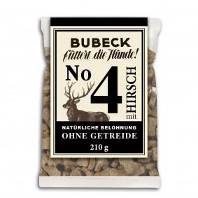 Bubeck No.4 Hirsch - Die Großen 350g