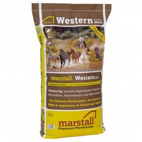 Marstall Western Struktur-Müsli Pferdefutter 20kg