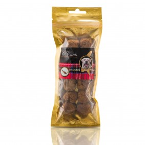 O'Canis Hundesnack Praliné Lachs 80g