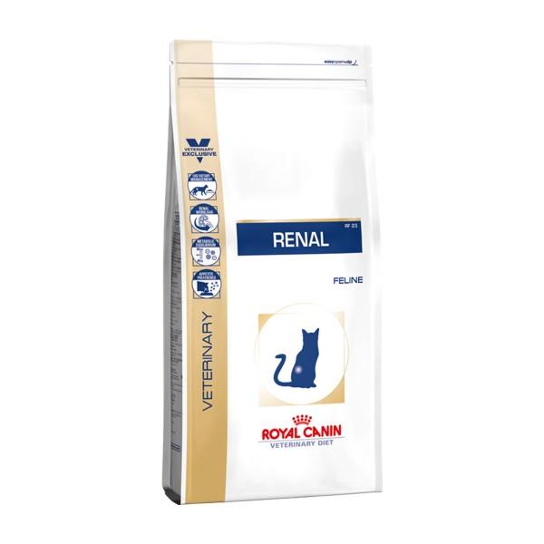 Royal Canin Vet Diet Renal RF 23