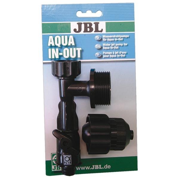 JBL Aqua In-Out Wasserstrahlpumpe