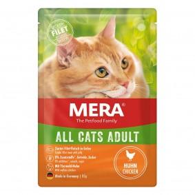Mera Cats Adult Huhn