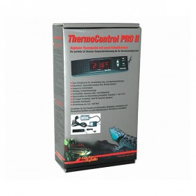 Lucky Reptile ThermoControl Pro II Thermostat numérique