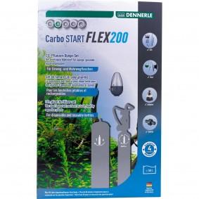 Dennerle CO2 Set CarboSTART Flex200