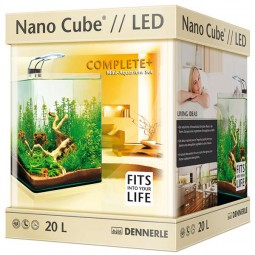 Dennerle NanoCube Complete Plus LED
