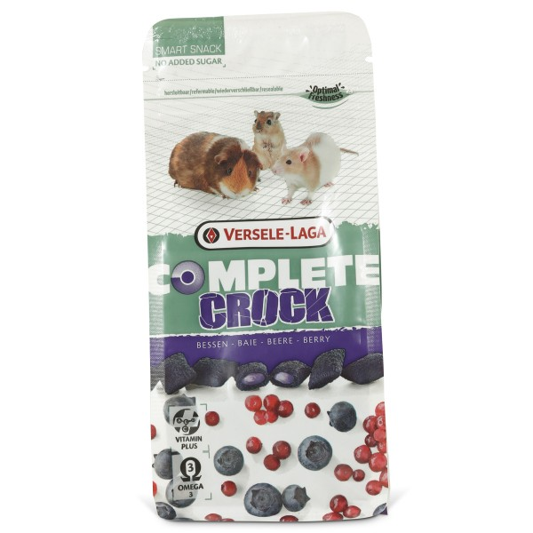 Versele Laga Nager-/ Kaninchenfutter Crock Complete 50g
