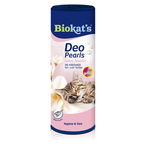 Biokat's Deo Pearls Baby Powder 700g