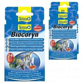 Tetra Biocoryn Wasseraufbereitungsmittel 3 Stück