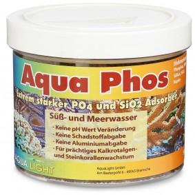 Aqualight AquaPhos Granulat fein