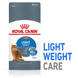 ROYAL CANIN LIGHT WEIGHT CARE Trockenfutter für zu Übergewicht neigenden Katzen