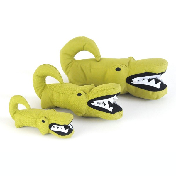 Beco Pets Kuschelspielzeug Alligator